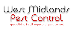 West Midlands Pest Control